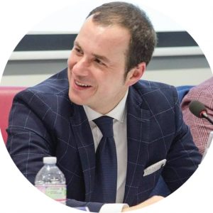 Dr. Alessandro Ricchiuti